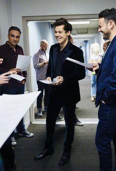Harry Styles 2017