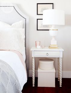 House tour: Jillian Harris' eclectic romantic dream home - Style At Home