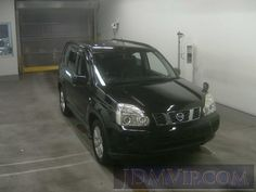 2007 NISSAN X-TRAIL 4WD_25X TNT31 - http://jdmvip.com/jdmcars/2007_NISSAN_X-TRAIL_4WD_25X_TNT31-eMWcE9ypnHgtUbw-45140