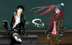 Background In High Quality - air gear
