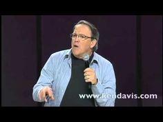 Ken Davis - Tennessee Bugs