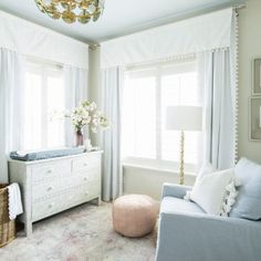 Neutral Nursery | Alice Lane