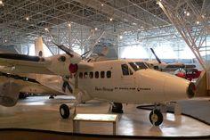 Musée de l'aviation et de l'espace du Canada