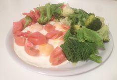 cena per il recupero post #allenamento #sportivo  #PersonalTrainer #Bologna #dieta #alimentazione #nutrizione #sport
