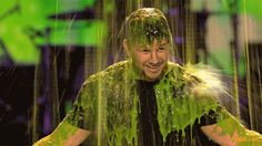 Slime Time In The Prime Time: Kids' Choice Awards Winners, Losers, And David Hasselhoff??
