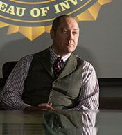 A Celebration of James Spader's Bad-Assery. And Singing.: The Daily Details: Blog