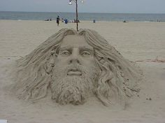 John the Baptist, Ocean City Maryland
