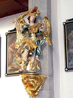 Saint Michael, Archangel Michael, Messi, Disneyland, Saints, Princess Zelda, Fictional Characters, Stars, Angels