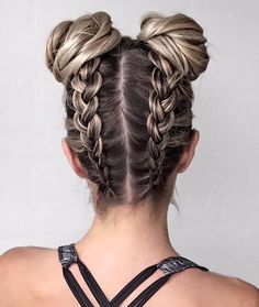 Cute And Easy Braids Picture cute easy braids hairstyle for long and medium hair cute Cute And Easy Braids. Here is Cute And Easy Braids Picture for you. Cute And Easy Braids braided hairstyles for school 407012 31 cute and easy braids. Gym Hairstyles, Easy Hairstyles For School, Cool Braid Hairstyles, Hairstyle Ideas, Images Of Hairstyle, Hairstyle For Women, Hair Ideas, Wedding Hairstyles, Medium Hair Styles
