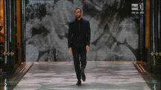 Sanremo 2014, Marco Mengoni in omaggio a Sergio Endrigo