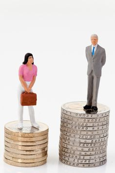 The 2015 Bloom, Gross & Associates salary survey shows women in the PR industry are severely underpaid. They make $47,500 less than their male colleagues.
