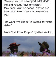 the color purple analysis essay