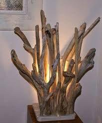 Resultado de imagem para luminaria chao folha coqueiro