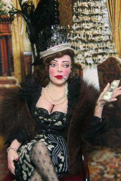 Nathalie (Marcia Backstrom)