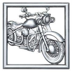 motor bike frame