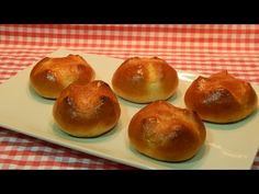 Receta de pan de jamón Venezolano - YouTube