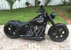 The Holistic Green Garden: 2016 Harley Davidson FatBoy S #harleydavidsonfatboy2016 #harleydavidsonfatboybobber