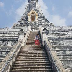 Hawaiian Woman, Temple, Asia, Building, Travel, Instagram, Viajes, Temples, Buildings