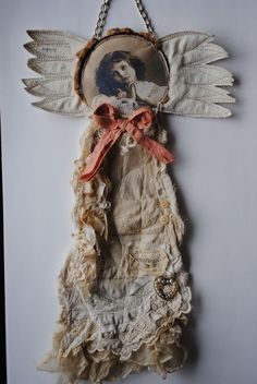 Altered Angels: