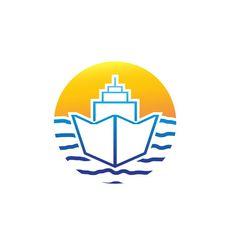 Adventure Holiday, Nature Adventure, Sunset Logo, Ship Logo, Compass Logo, Summer Waves, Artist Logo, Wings Logo, Ocean Sunset