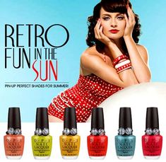 Where to buy Opi nail polish