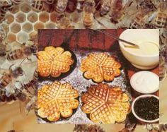 zeeuwse honingwafel.