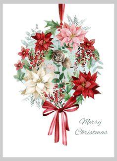Victoria Nelson - Xmas Botanical 4 Copy