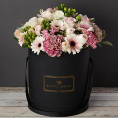 Send Get Well flowers with Bloom Magic! Let your loved ones know you are thinking of them with great flowers, bouquets & gift sets. Delivery throughout Ireland. Congratulations Flowers, Get Well Flowers, Anniversary Flowers, Gerbera, Flower Delivery, Pearl White, Pink Roses, Ministry, Flower Arrangements