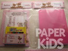PAPER KIDS by Raquel Baqueta - Para sempre uma lembrança...: Junho 2011