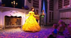 how to find every princess at Disney. WHERE WAS THIS IN JUNE?!