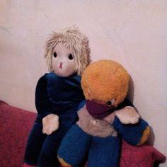 Из прошлого – раздел сайта Вязаные идеи, идеи для вязания Teddy Bear, Toys, Animals, Activity Toys, Animales, Animaux, Clearance Toys, Teddy Bears, Animal