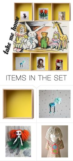 """""""Take Me Home"""" by pippinpost ❤ liked on Polyvore featuring art, artflashmob, lindavoth and challenge19"""