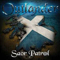 Outlander:   Saor Patrol, from Central Scotland and Fife, the ancient Celtic Kingdom of Scotland, bring a unique 21st century approach to the sounds of Scotlands past and present, launching the listener into an 'Exciting Tribal Experience'. The sound the band has evolved and developed has been referred to as tribal and Celtic rock. None other than Lemmy Kilmister himself has called Saor Patrol the Motörhead of Folk. Those that have heard and experienced Saor Patrol live never forget th...