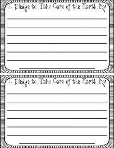earth day essay in english