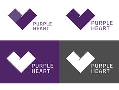 Military Order of the Purple Heart on Behance