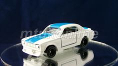 TOMICA 21 NISSAN SKYLINE GT-R C10 | 1/62 | 30TH ANNIVERSARY 2000 NO.4