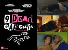 Dois rapazes de Belfast, Kenny e Byron , iniciam uma viagem de descoberta através do cenário gay escandaloso de Londres, com a intenção de...
