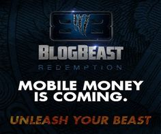 0Finally Make Money From Your Mobile!  trck.me/DaBlogBeast/