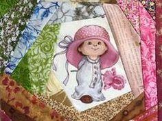 Шьем лоскутное одеяло из блоков «Крейзи» - Quiltlada - Ярмарка Мастеров http://www.livemaster.ru/topic/2826259-shem-loskutnoe-odeyalo-iz-blokov-krejzi