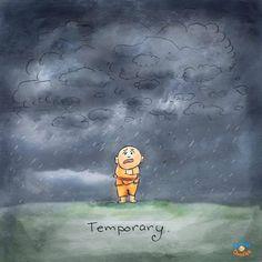 Es temporal