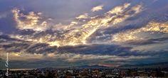 Travel in Clicks: Painted Skies