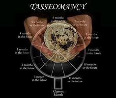 magickallymade: How to do a Tea leaf reading (aka Tasseomancy...