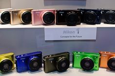 At Photo Plus Expo, I had the chance to quickly play with Nikon's new mirrorless cameras. To tell you the truth, I did not want to do this at first. When the Nikon 1 series was announced, these little scamps made my heart sink a little. These cameras are Nikon to the core and there is a certain heritage there that I did not think was being lived up to. These cameras, to me, fell between Nikon's top of the line point and shoots and the DX cameras like the D3100 and D5100. But you know what? I…