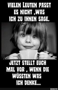 jpg'- Eine von 14159 Dateien in . Funny Facts, Funny Jokes, Daily Jokes, German Quotes, Joelle, Facebook Humor, True Words, True Quotes, Cool Words