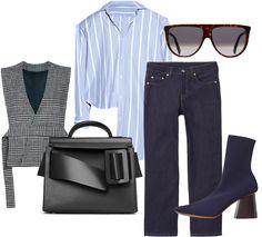 Fashion Mood Board - Johanna P.