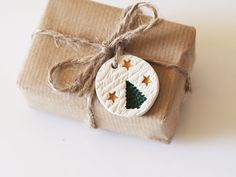 Christmas gift tags for a special holiday touch