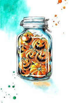 The Pumpkin Queen of Halloween Halloween Pictures, Halloween Signs, Halloween Horror, Spirit Halloween, Vintage Halloween, Halloween Crafts, Happy Halloween, Halloween Stuff, Cartoons