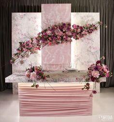 Wedding Sweetheart Table Inspiration