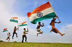 Independence Day India 2015