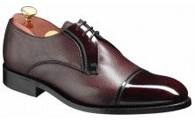 Barker shoes and boots are the ultimate in heritage and tradition. Men's Shoes, Dress Shoes, Brogues, Oxford Shoes, Lace Up, Boots, Collection, Fashion, Crotch Boots